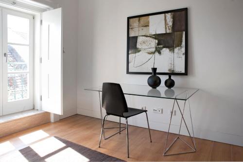 Lisbon Serviced Apartments - Baixa photo 12
