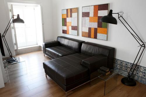 Lisbon Serviced Apartments - Baixa photo 15