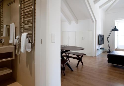 Lisbon Serviced Apartments - Baixa photo 16
