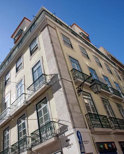 Lisbon Serviced Apartments - Baixa photo 20