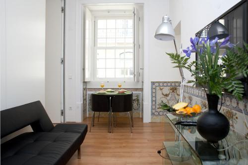 Lisbon Serviced Apartments - Baixa photo 22