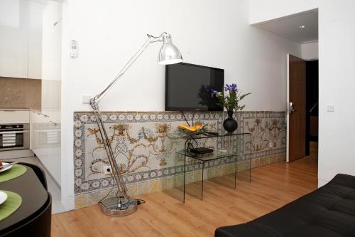 Lisbon Serviced Apartments - Baixa photo 24
