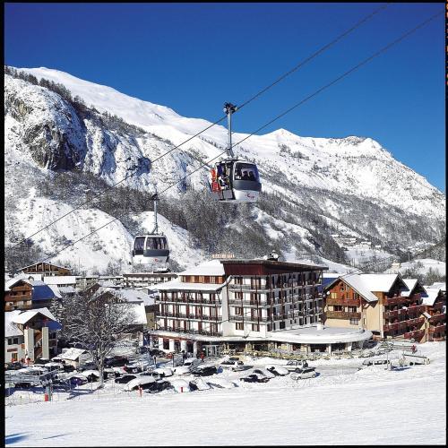 Grand Hotel de Valloire et du Galibier Valloire