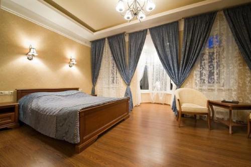 Hotel on Dvoryanskaya