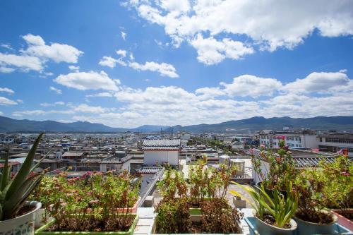 . Lijiang Huiyun Hostel