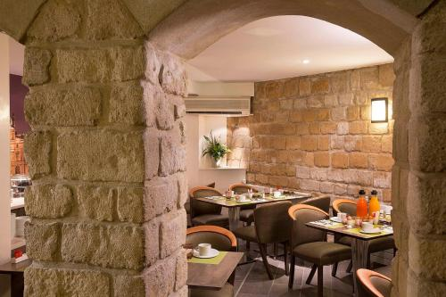 Hotel Elysa-Luxembourg photo 39