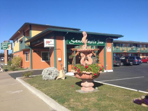 Sand Castle Inn - Seaside, CA CA 93955
