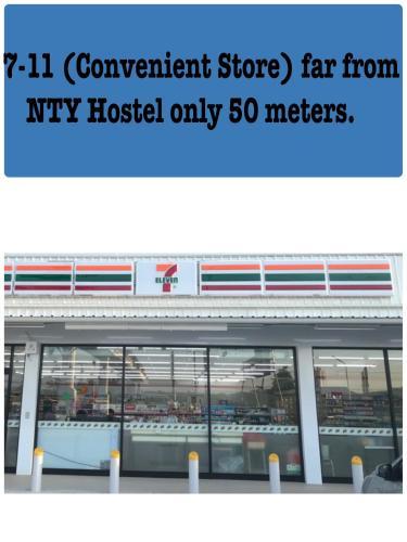 NTY Hostel Near Suvarnabhumi Airport photo 41