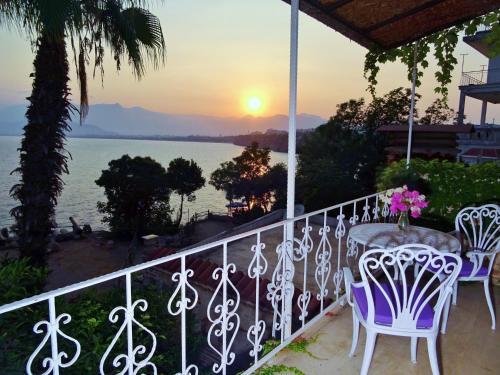 Antalya Marco Hotel yol tarifi