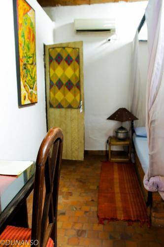 Dunanso Doppelzimmer