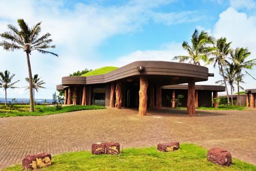 Hotel Hangaroa Eco Village Spa In Hanga Roa From 253 Trabber