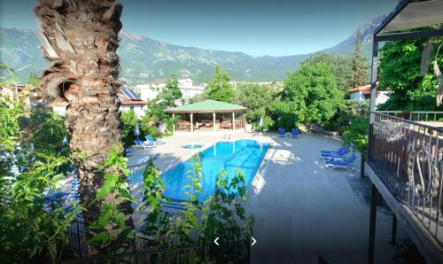 Oludeniz Boutique Suites at The Moonlight rooms