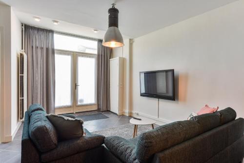 Gasthuisplein Romantic Apartment, Pension in Zandvoort