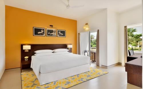 Foto - Four Points by Sheraton Mahabalipuram Resort & Convention Center