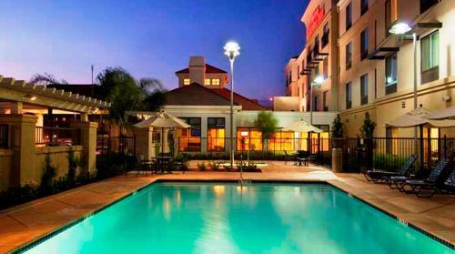 Hilton Garden Inn Sacramento Elk Grove - Elk Grove, California