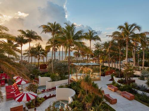 Faena Hotel Miami Beach Review Florida Travel