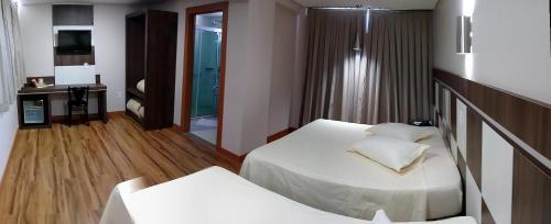 Foto de Hotel Maestro Executive Toledo