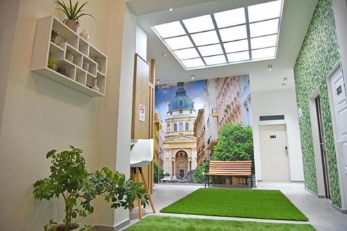Bp Design Hotel and Apartman photo 47