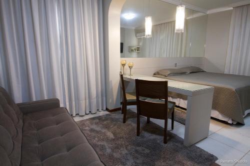 Foto de Aruá Hotel