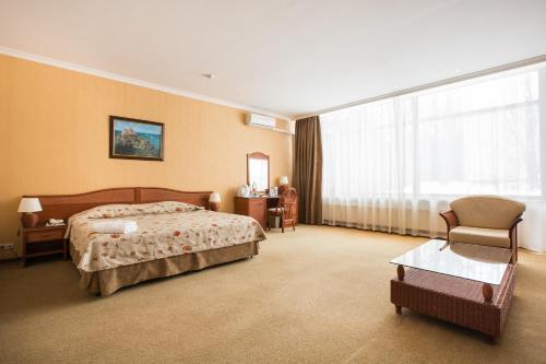 Arthurs Village Hotel Kaliningrad in Russia