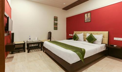Фото отеля Treebo Trend Hotel Seven