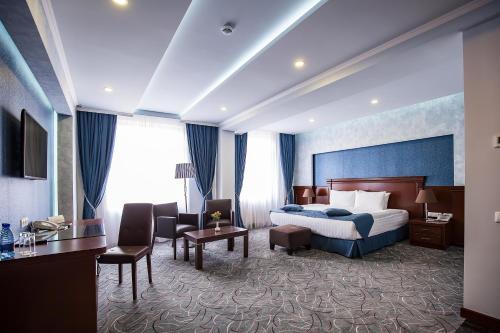 Фото отеля Central Hotel