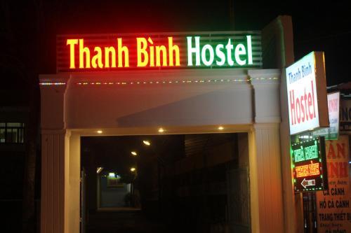 . Thanh Binh Hostel