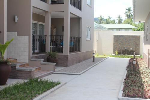 Residence Argine, Victoria, Seychelles