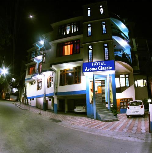 . Hotel Aroma Classic