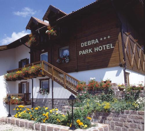 Debra Park Hotel Moena
