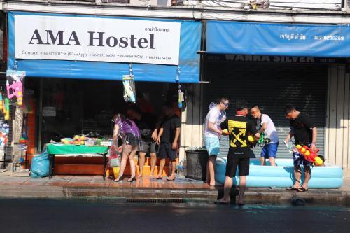 AMA Hostel photo 58