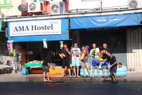 AMA Hostel photo 60