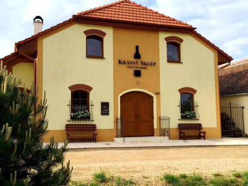 Penzion Krásný sklep