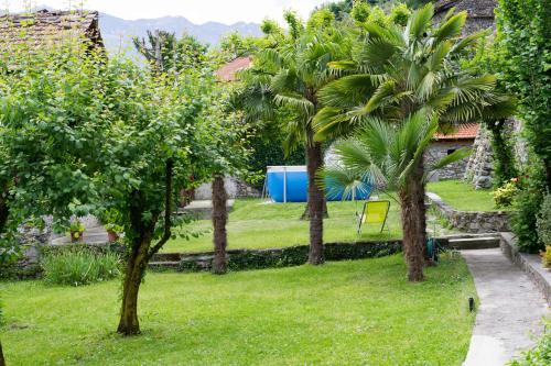 . Giardino del Convento