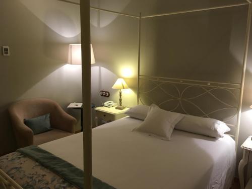 Standard Zweibettzimmer - Einzelnutzung Hotel Villa Monter 1