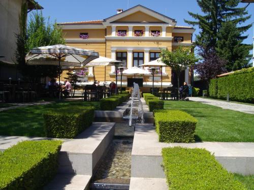 Kokoshkovata Boutique House - Hotel - Samokov