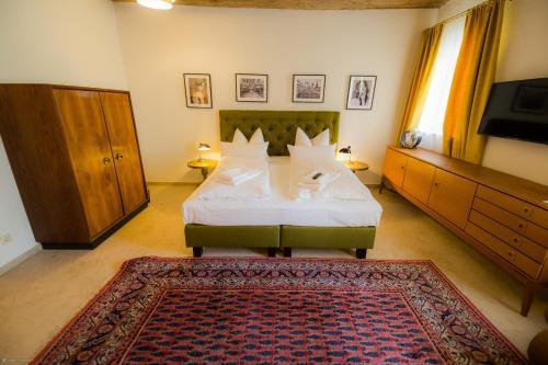 . Hotel Luis Stadl