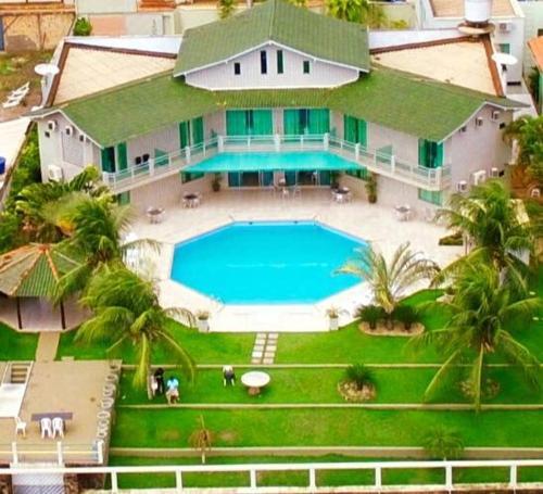 . Xingu Praia Hotel