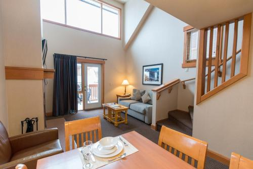 The Hidden Ridge Resort - Banff, AB T1L 1H8