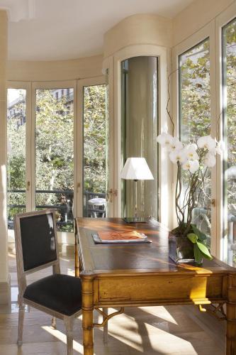 Majestic Hotel & Spa Barcelona GL photo 27