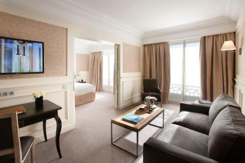 Majestic Hotel & Spa Barcelona GL photo 32