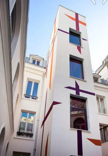 Hôtel Cristal Champs Elysées photo 22