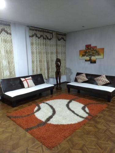 Hotel Apartamento Vacacional en Quito