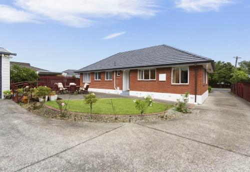 Auckland Airport Guest House