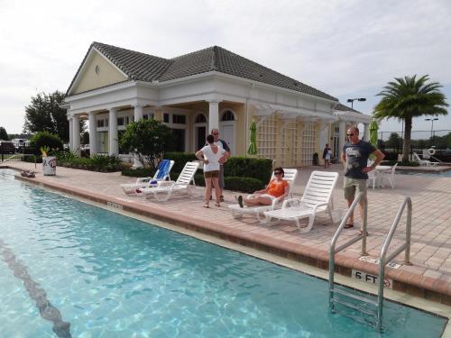 Disney Florida Villa Orlando - image 2