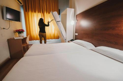 Foto - Hotel Embajador