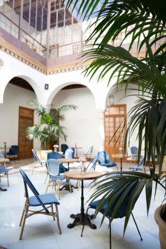 . Santiago 15 Casa Palacio