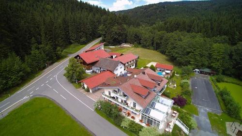 Landgasthof Hotel Zum Hirschenstein - Sankt Englmar