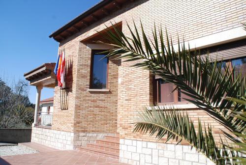 Casa Rural Mirando a Gredos - Hotel - Cadalso de los Vidrios