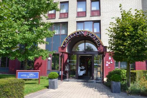 Foto - Fletcher Hotel Restaurant Carlton